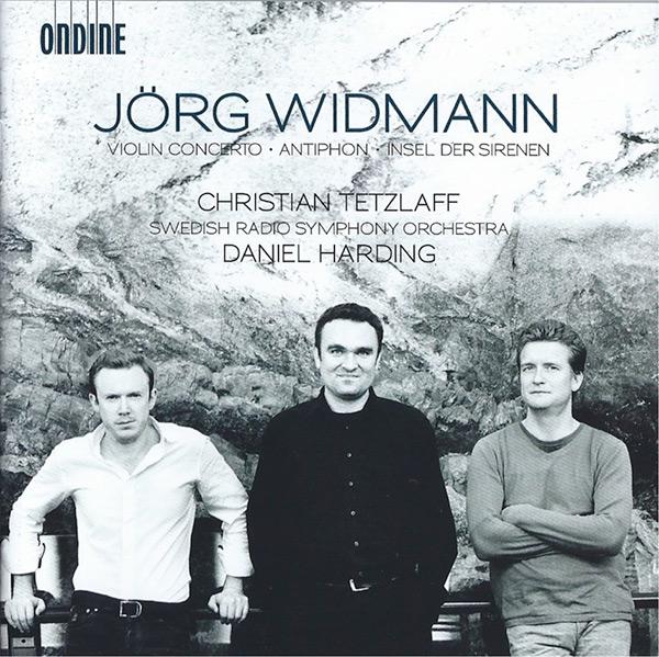 Tetzlaff, Harding Widmann