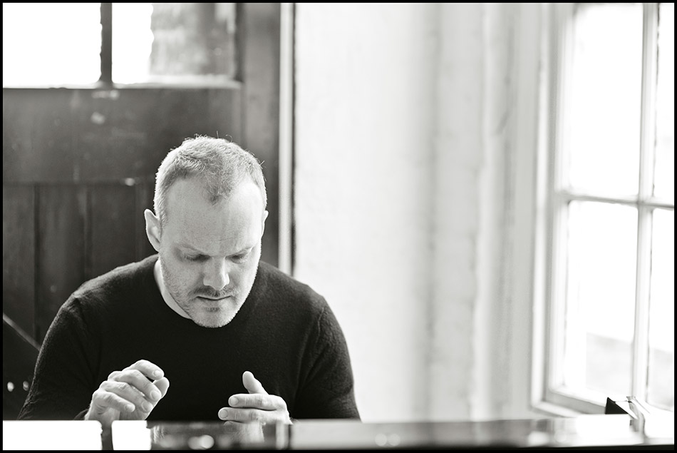 photo of Lars Vogt by Giorgia Bertazzi